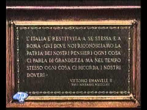 Storia del senato italiano i sotterranei la for Il senato italiano