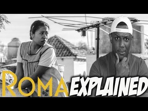 Roma (Netflix) Explained Mp3