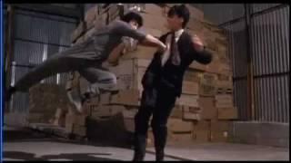 Video Tiger Cage II Official Trailer 1990 [Donnie Yen] (洗黑钱) download MP3, 3GP, MP4, WEBM, AVI, FLV Oktober 2019