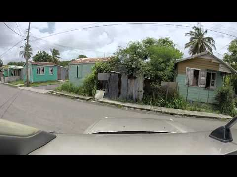 Antigua & Barbuda - GoPro Island Road Trip 2014 1/13