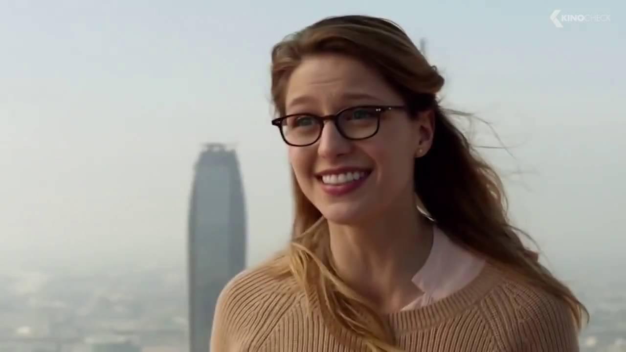 Supergirl Trailer Deutsch