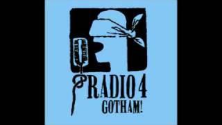 radio 4 - struggle