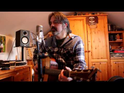 Blackberry Smoke | Too High | Acoustic Cover