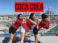 COCA COLA Song   Luka Chuppi   Dance Video   Nidhi Kumar Choreography