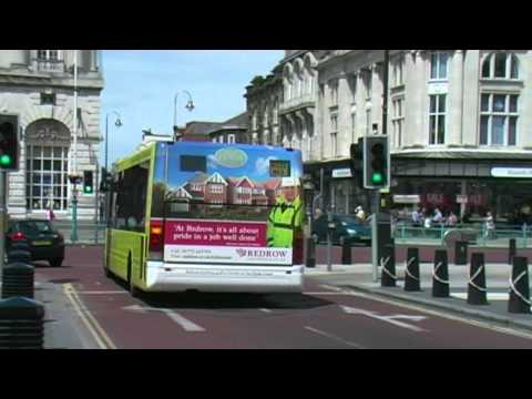 Bus Advertising - PSV Media