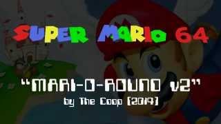 Download Super Mario 64 remix