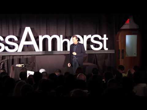 The Need to Explore: David Meerman Scott at TEDxUMassAmherst
