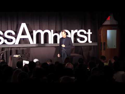 The Need to Explore: David Meerman Scott at TEDxUMassAmherst