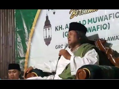 Ngaji Bersama Gus Muwafiq Di Pajangan Bantul Part 1