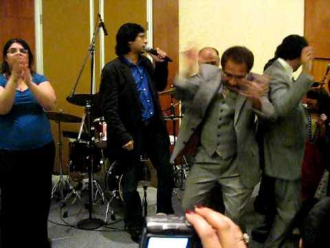 Jawad Ahmad Live in Seattle - Uchiyan majajan wali