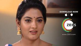 Maate Mantramu | Best Scene | EP - 90 | Pallavi Ramisetty, Ali Reza | Zee Telugu