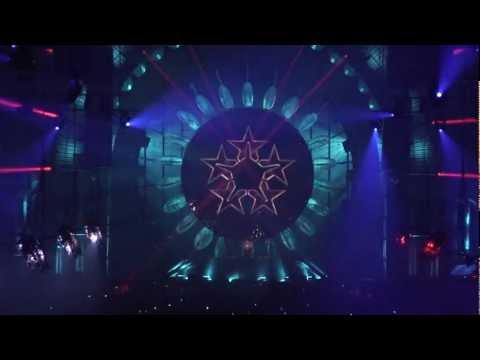Qlimax 2011 live HD - intro HEADHUNTERZ Set1of3 - part 6