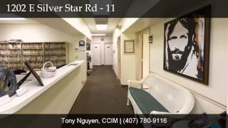 1202 E Silver Star Road Ocoee, FL 34761