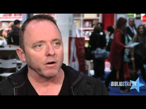Dennis Lehane on Live By Night, His Novel of Prohibition Era Rum Runners