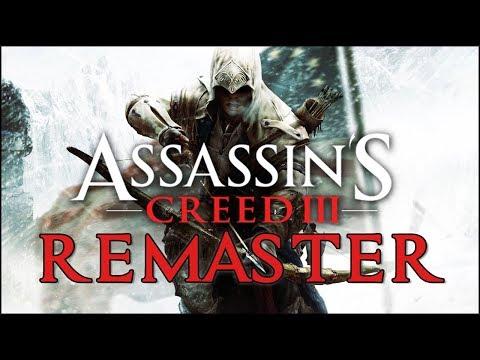 ASSASSIN'S CREED III REMASTER GRATIS im Season Pass von Odyssey thumbnail