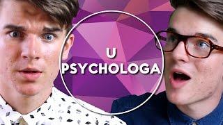 U Psychologa | KOVY