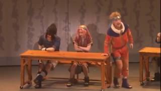Nhạc kịch Naruto ---- Naruto Live Stage Vietsub