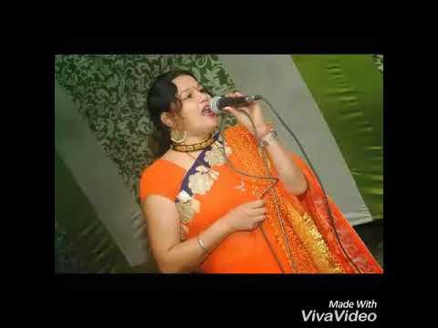 Ghur ghur motor chali | Kumaoni song by Asha Negi