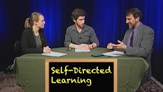 EduTalk Program 2:  Self-Directed Learning