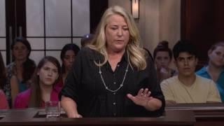 Judge Faith - Life Saving Thief (Season 2: Full Episode #109)