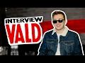Capture de la vidéo Vald [ Je Devais Passer Chez So ] – Interview
