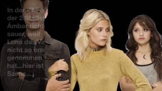Soy Luna SPOILERS!! Staffel 2 XXL {18}   Exklusive Szenen der 2 Staffel  