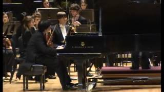 Joong-Han Jung - R. Strauss Burleske in D minor