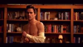 Fifty Shades of Grey Trailer #2 Finished!!! (Matt Bomer as Chrisitan, Alexis Bledel as Ana)