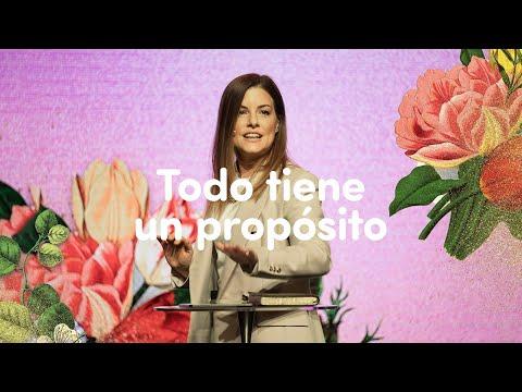 Kelly Spyker | Todo tiene un propósito