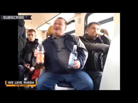 Подборка русских приколов - Выпуск #36