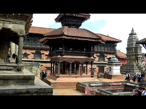 Bhaktapur, Kathmandu Valley,