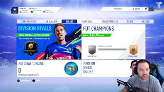 ¡FUT Champions! ¡Duos en Fortnite! | eSports | Telemundo Deportes