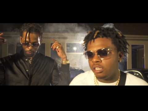 Gunna Ft. Hoodrich Pablo Juan - Mind On A Milli (Official Video)