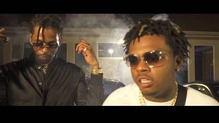 Смотреть клип Gunna - Mind On A Milli Ft. Hoodrich Pablo Juan