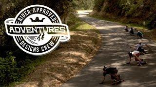 R.A.D. Crew Adventures: California Coastal Mountains - Part 2 - Santa Barbara