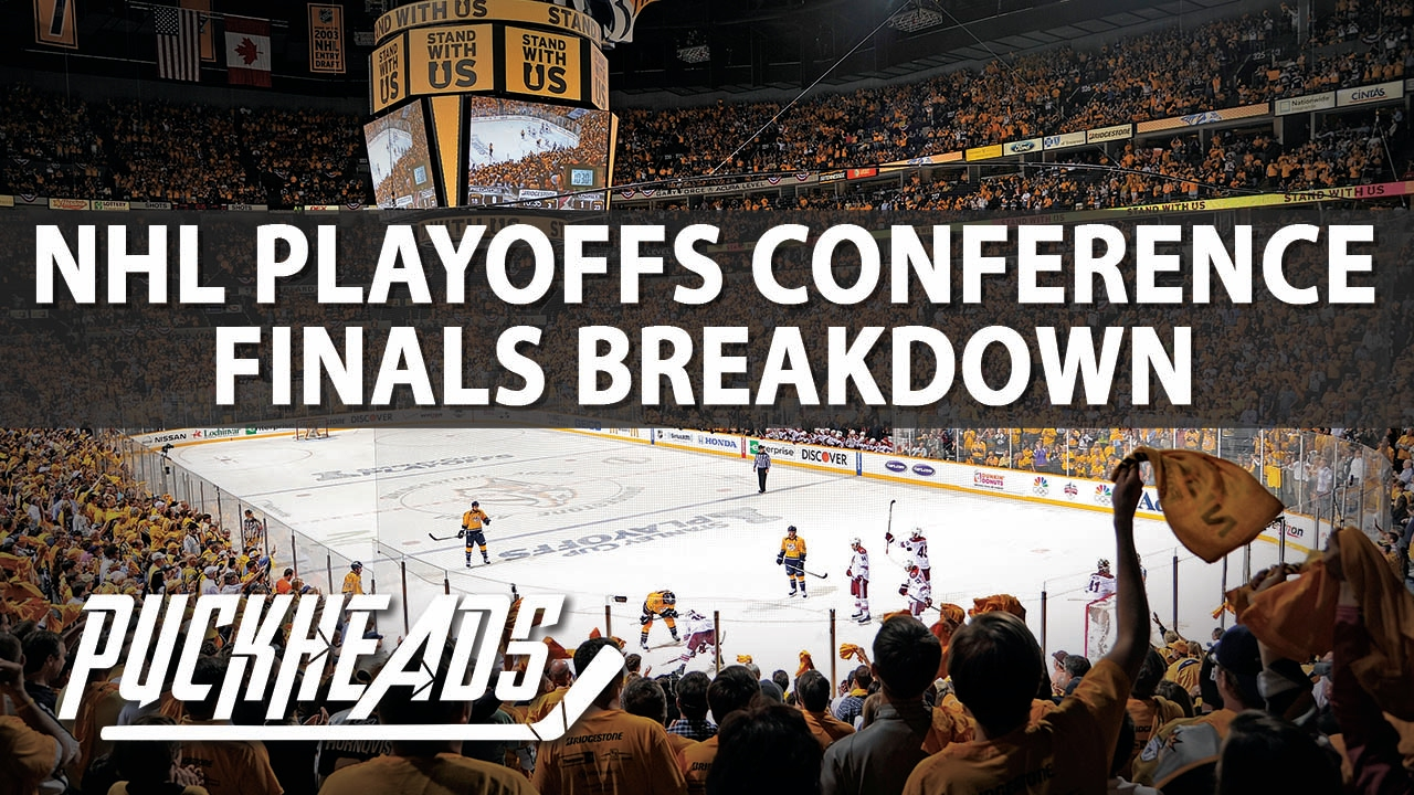 Pens, Sens, Preds, Ducks traded their way to NHL's final 4