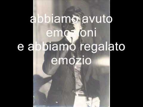 COME DUE BAMBINI Alberto Eleuteri
