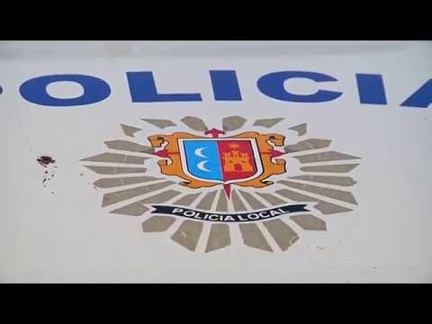 VM POLICIA local