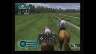 Review de merde #466 : G1 Jockey 3 [PS2]