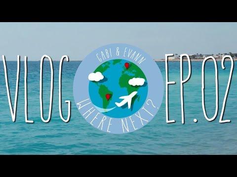 Nice & Monaco   Walking along the French Riviera [Vlog EP.02]