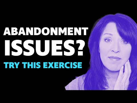 Abandonment Issues--Childhood Emotional Neglect--and Adult Loneliness