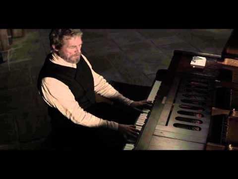The Giver - Rosemary's Piano Theme Scene