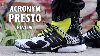 Acronym X Nike Presto Mid Dynamic