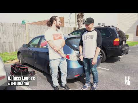 DJ Ross Lougee