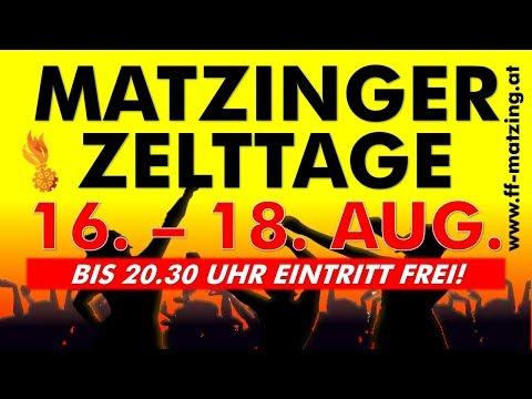 Aftermovie - Matzinger