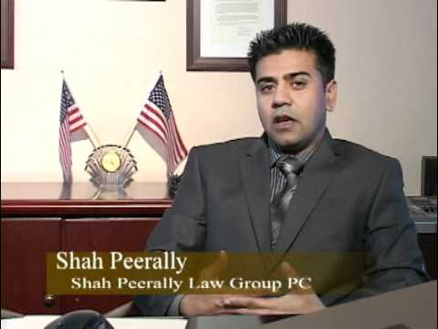 Shah Peerally Law Segment I