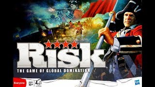 How to play Risk!!!