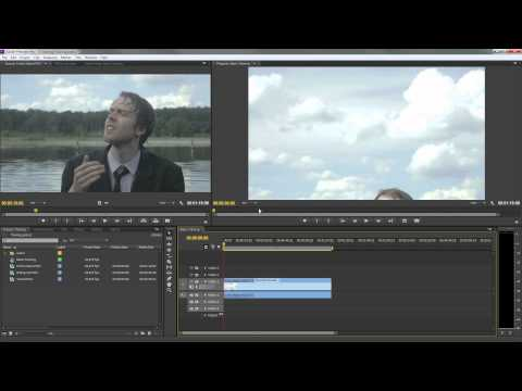 Premiere Pro CS6: The Workspace (2 of 7)