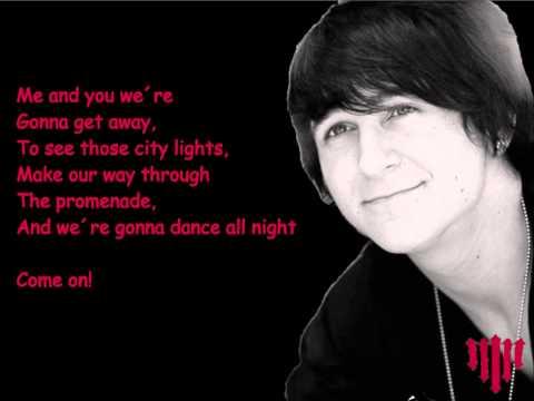 Mitchel Musso - Got Your Heart - Lyrics/Songtext