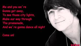 Mitchel Musso - Got Your Heart - Lyrics/Songtext
